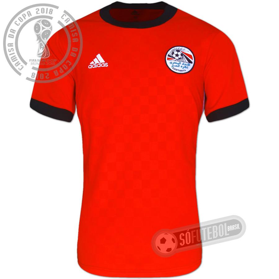 Camisa Egito - Modelo I. Carregando. 7bd8fbef98099