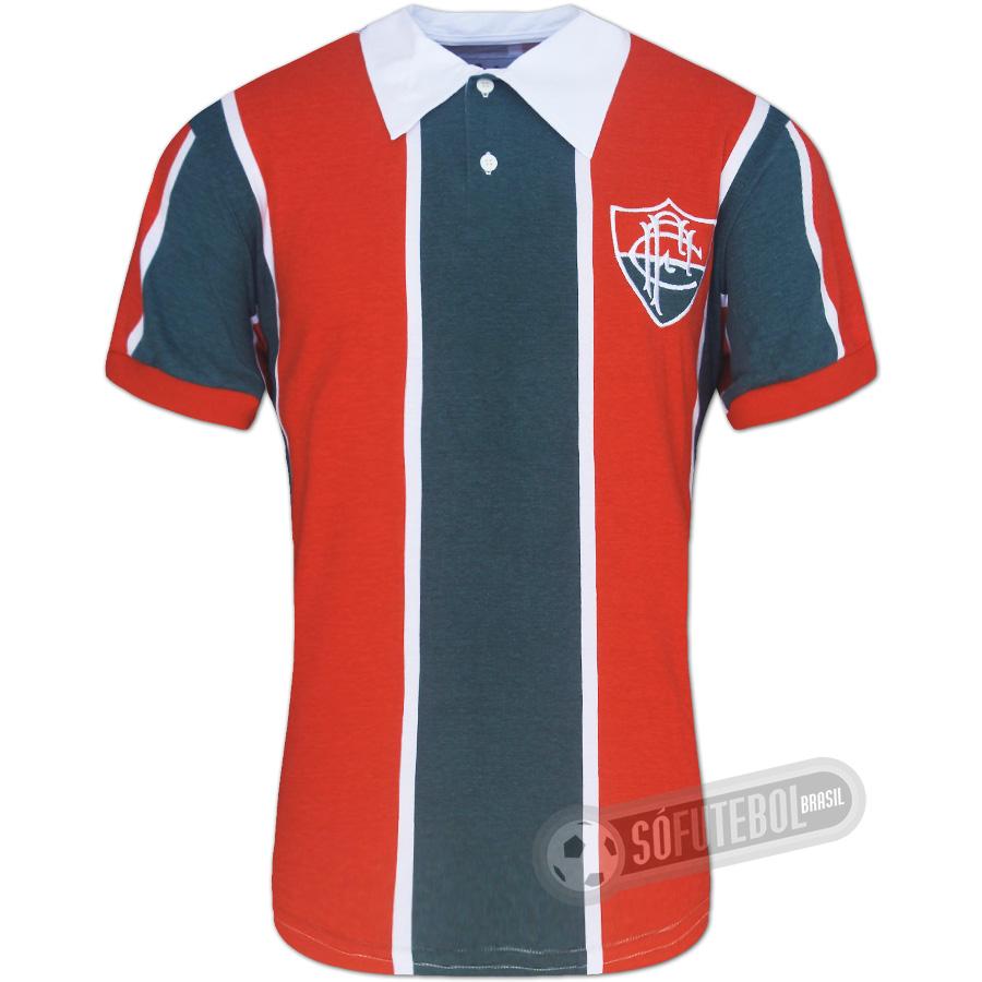 Camisa Fluminense 1913 - Modelo I 24cf041517a73
