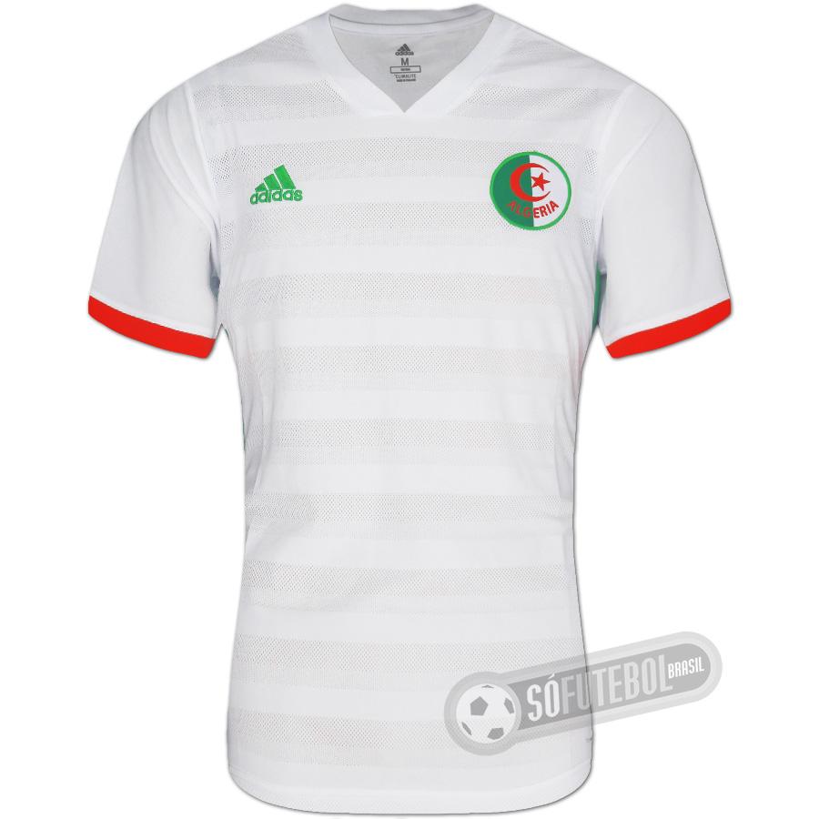 3bc93a4b85ab4 Camisa Argélia - Modelo I
