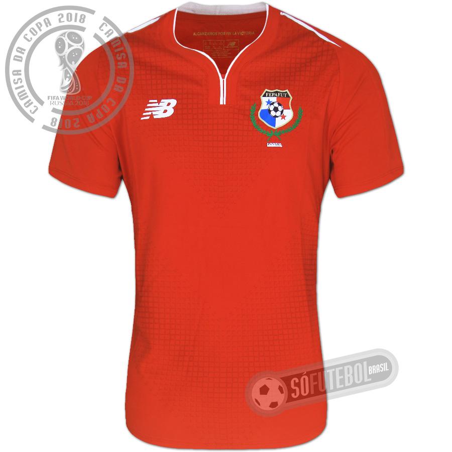 Camisa Panamá - Modelo I. Carregando. 76b4c7bb382c6