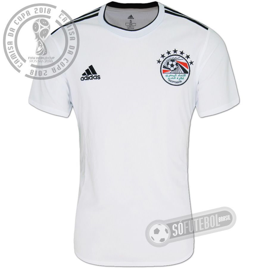 0b2c1d55f22b1 Camisa Egito - Modelo II