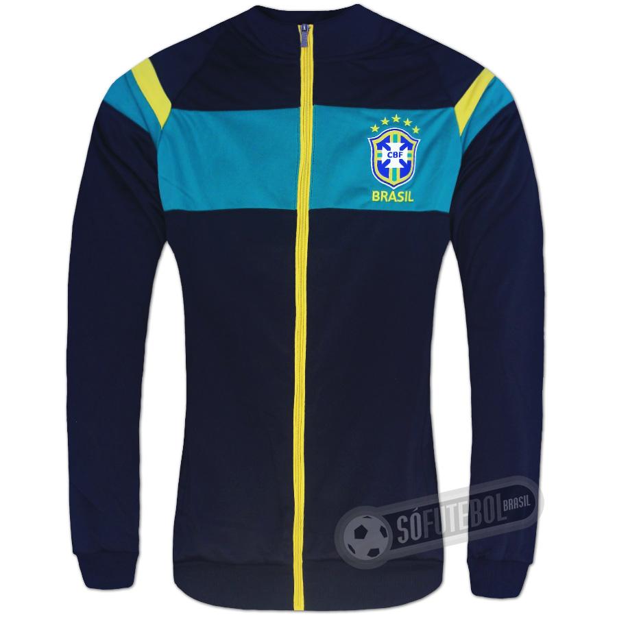 8652537f47 Jaqueta Brasil. Carregando.