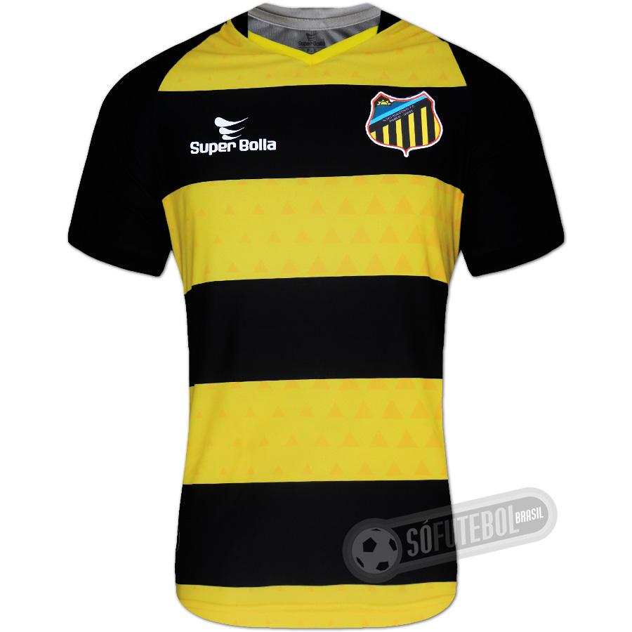 07f60511db8af Camisa Novo Horizonte - Modelo I