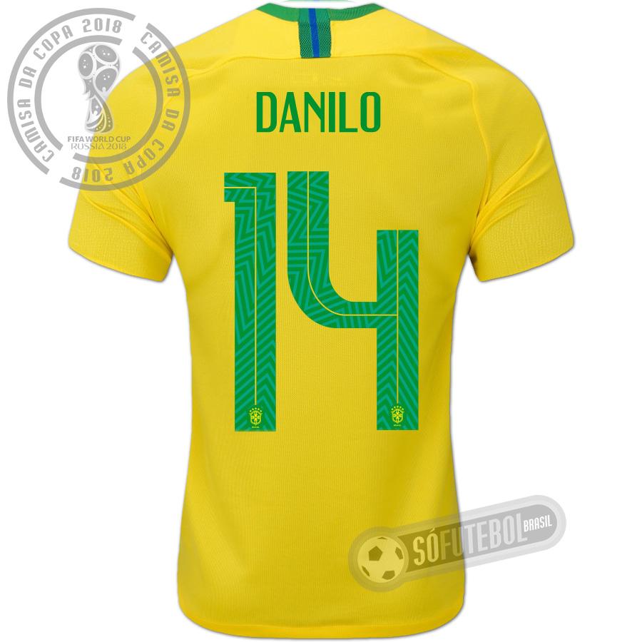 49f34d739 Camisa Brasil - Modelo I (DANILO  14). Carregando.